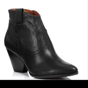 *NEW*SALE TODAY ONLY* Frye Reina Booties